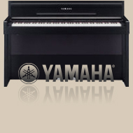 Stage- & Digitalpianos von Yamaha